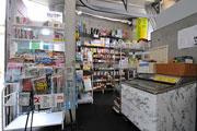 Mini Shop